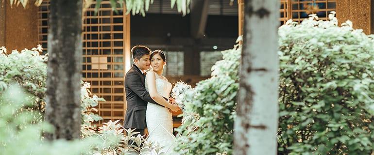 Affordable Tagaytay Wedding Photographer