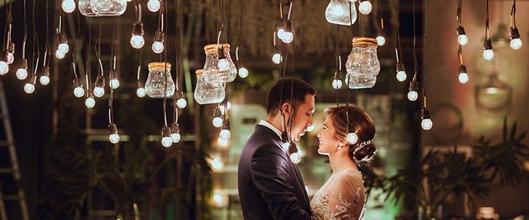 Best Batangas Wedding Photographer