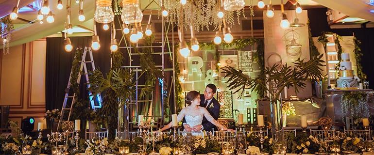 Best Wedding Photographer Tagaytay