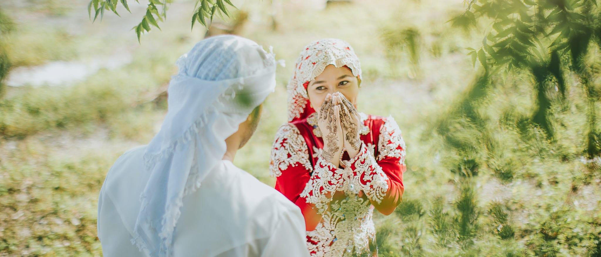 Islam Wedding Photographer Philippines