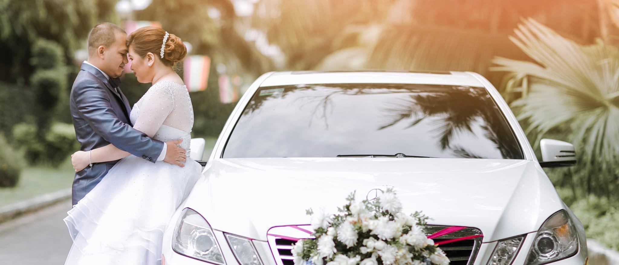 Affordable Bohol Wedding Photographer