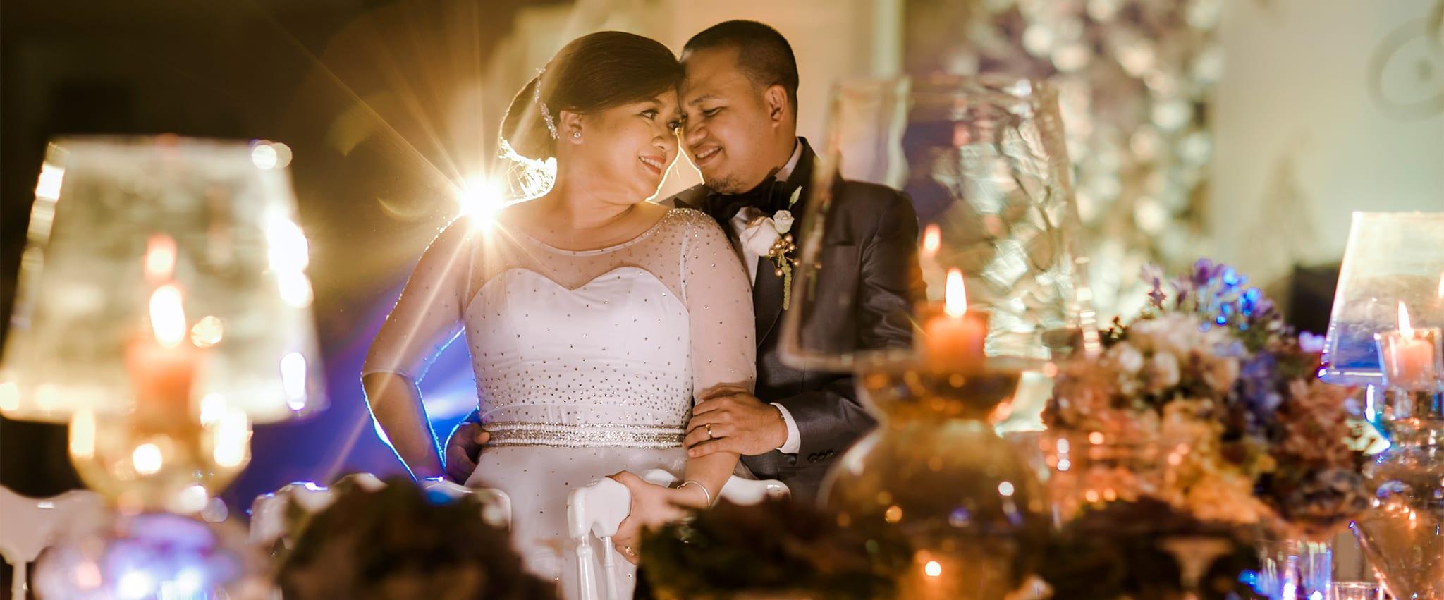 Bohol Based Wedding Photographer