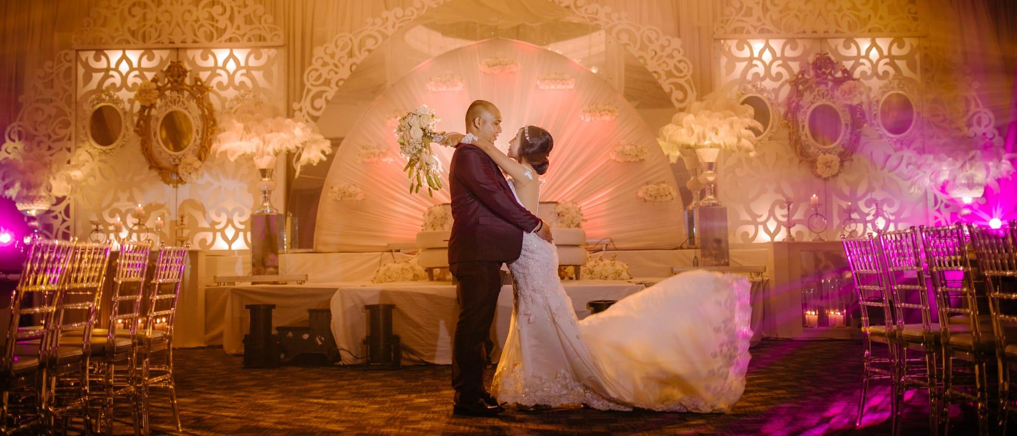 Best Bohol Wedding Photographer