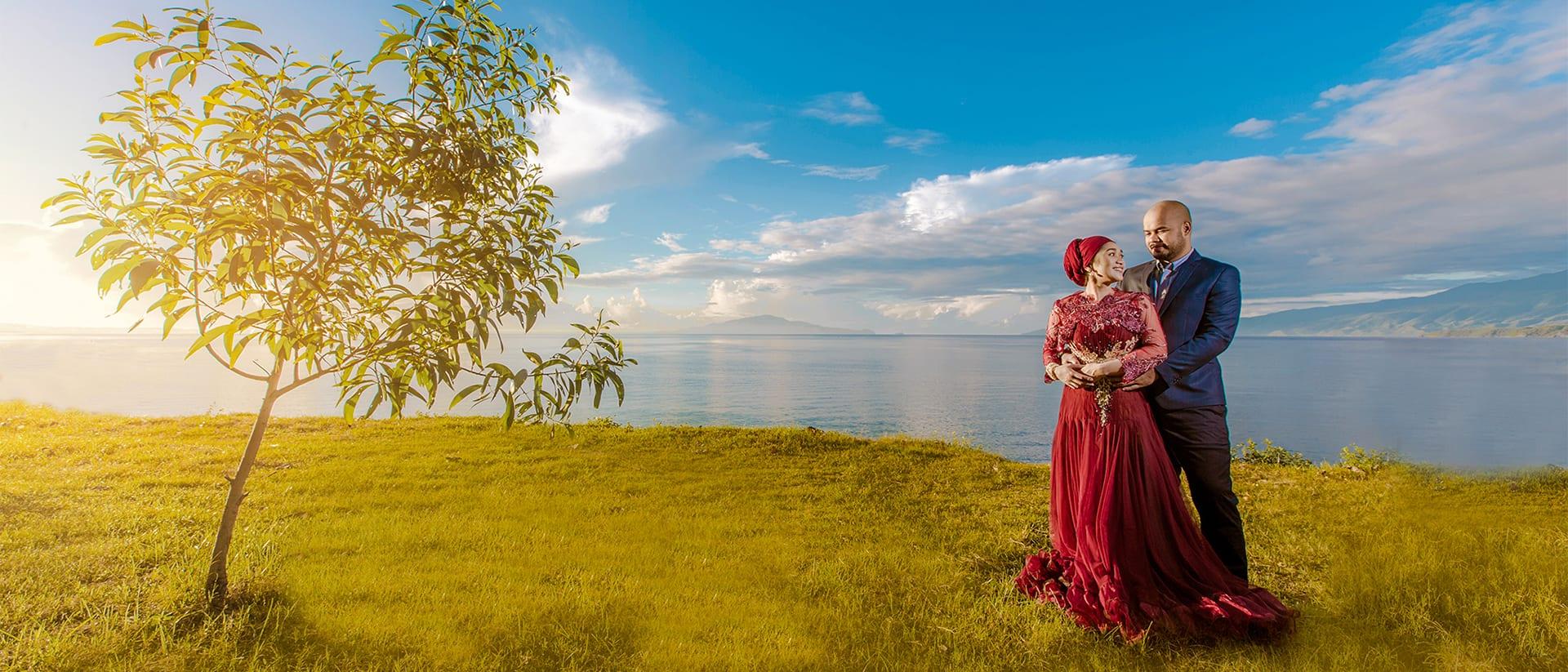Muslim Wedding Photographer Philippines