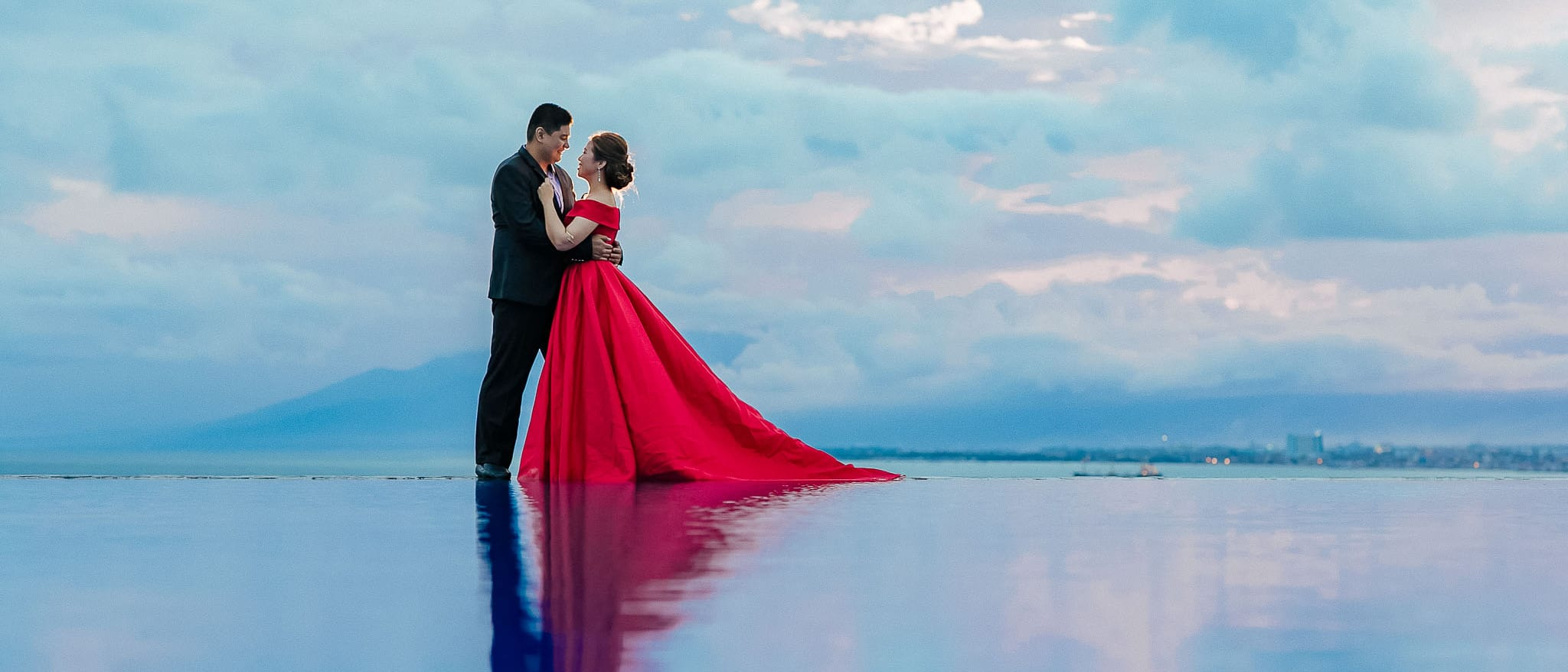 Best Cebu Wedding Photographer
