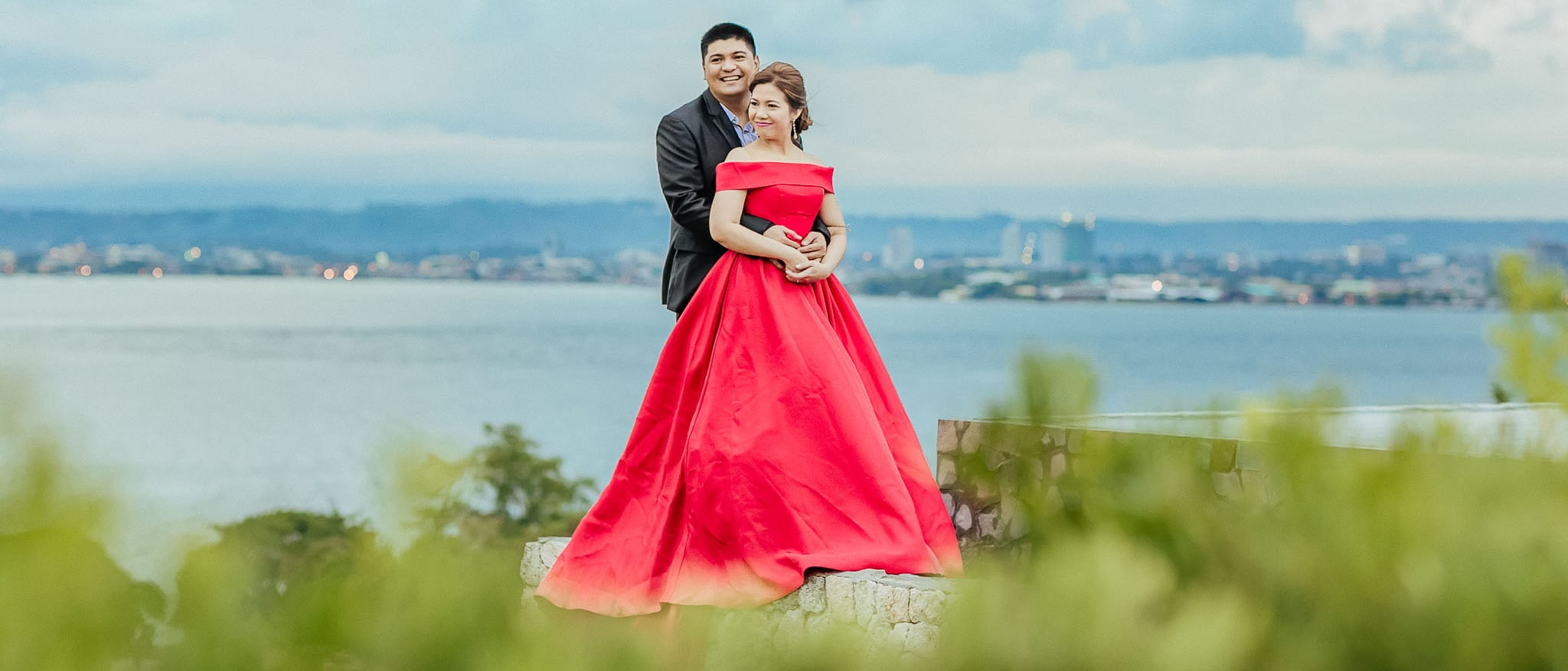 Cebu Based Wedding Photographer