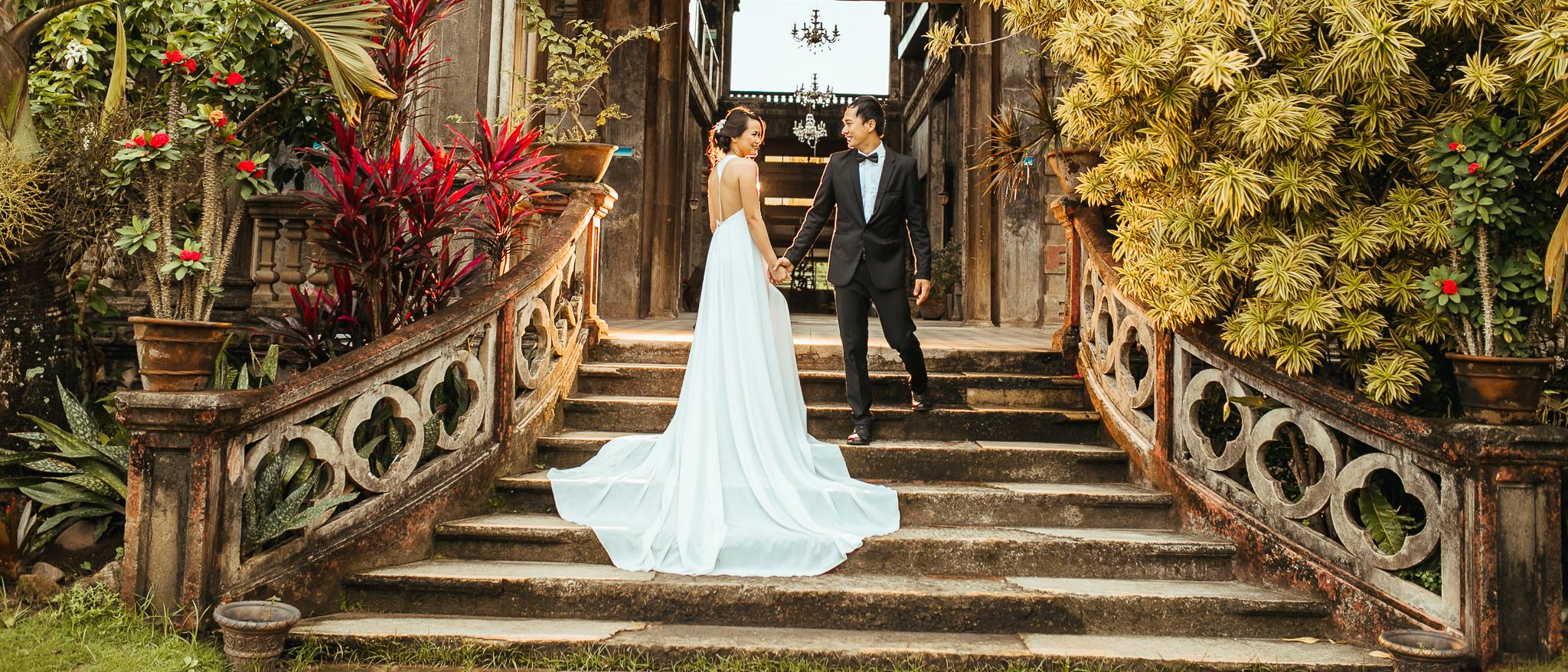 Best Bacolod Wedding Photographer