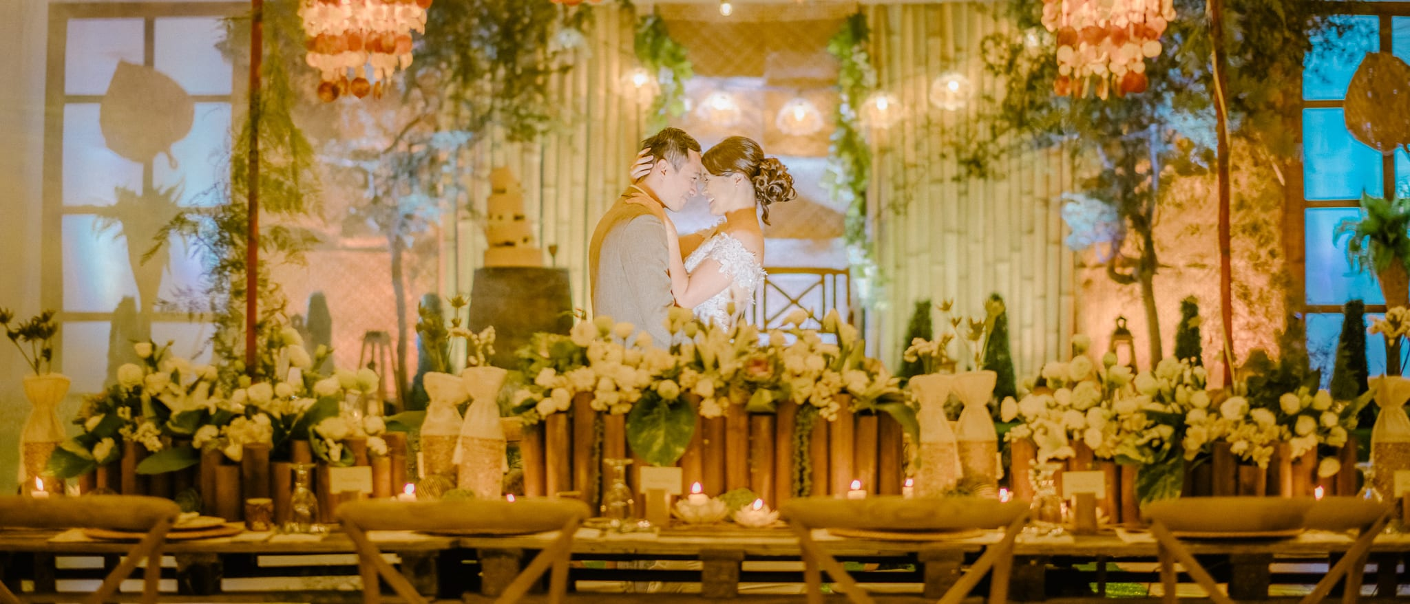 Affordable Bacolod Wedding Photographer