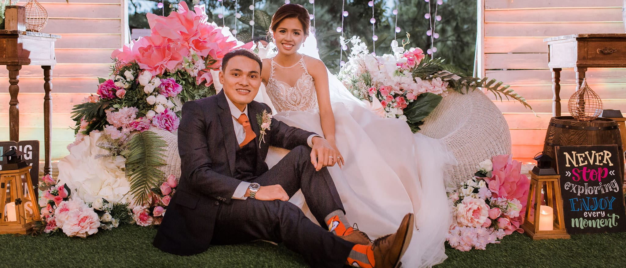 Iloilo Based Wedding Photographer