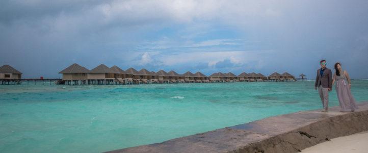 Bec & Geri {Maldives Mini Video}