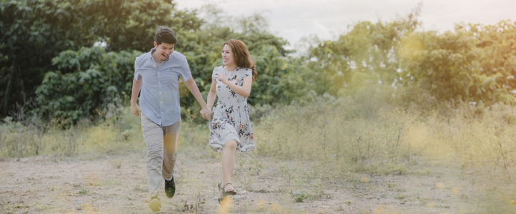 Jeremy + Johanna {Pre Wedding Video}