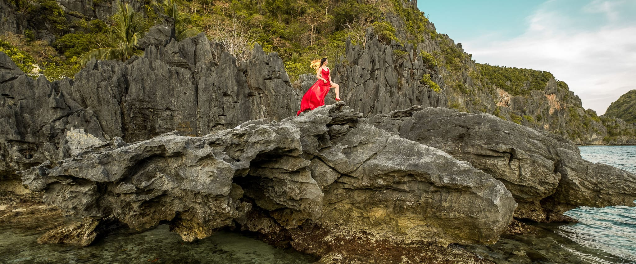 Best Puerto Princesa Wedding Photographer