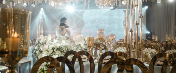 Patrick & Kate {Wedding Photos}